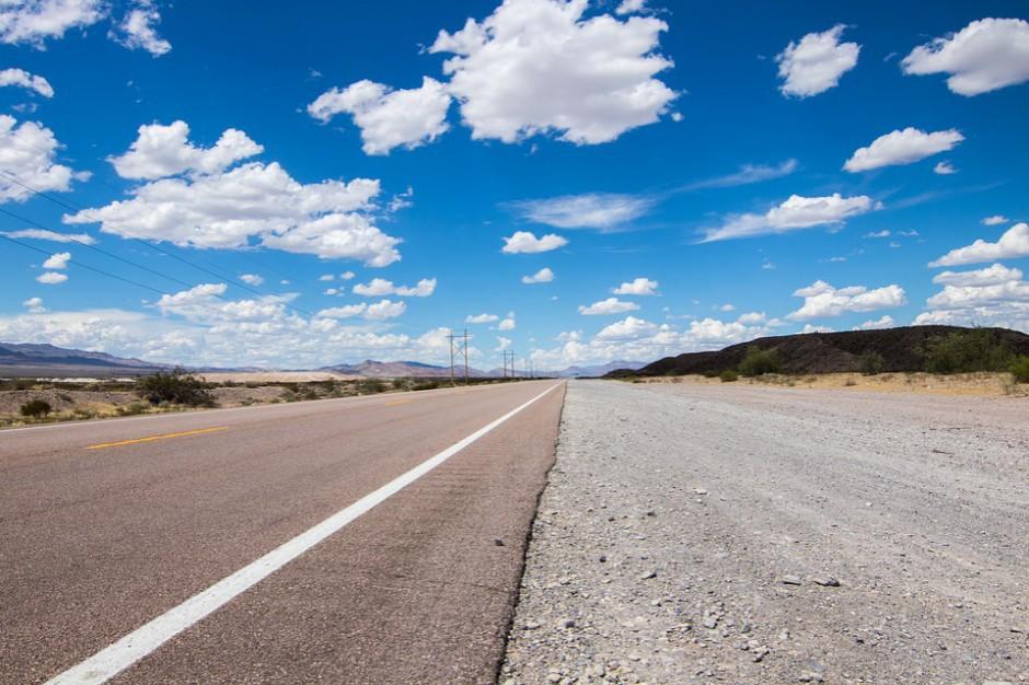 GDDKiA zamierza w tym roku oddać jeszcze 14,3 km dróg