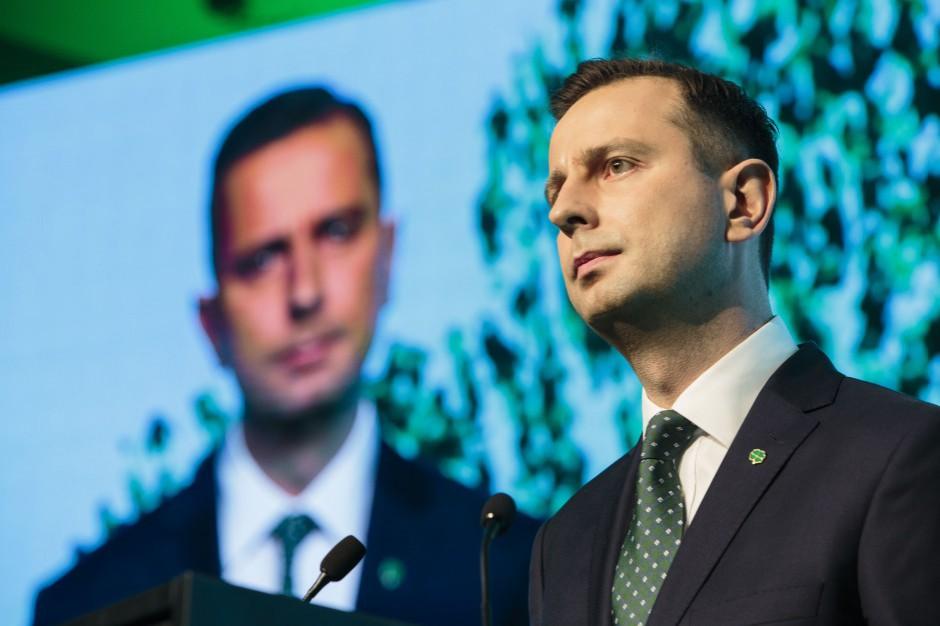 Władysław Kosiniak-Kamysz: 20 stycznia PSL przedstawi swój program na wybory samorządowe
