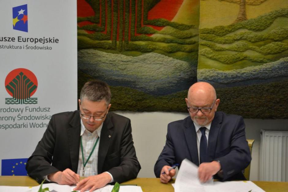 27 mln na 8 km sieci ciepłowniczej w Rzeszowie