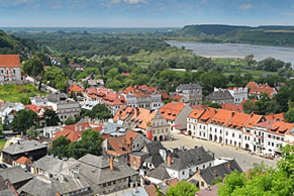 Kazimierz Dolny ma nowy szlak turystyczny