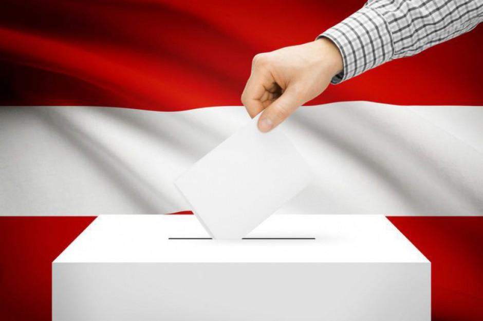 Wybory samorządowe 2018.  Konwencje programowe będą odbywać się w każdym z województw