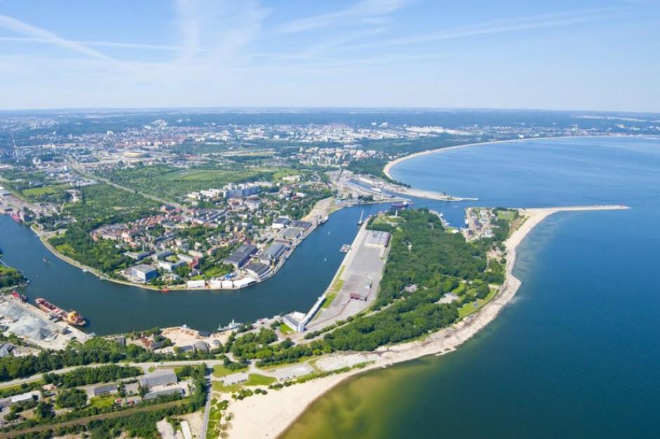 Gdańsk: Zarząd Morskiego Portu Gdańsk ogłosił przetarg na na koncepcję Portu Centralnego