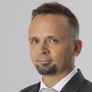 Marcin Jakubowski - radny miasta Mińsk Mazowiecki po wyborach samorządowych 2014
