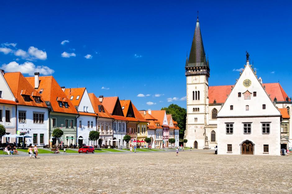 Muzeum w Łowiczu przybliży słowacki Bardejów