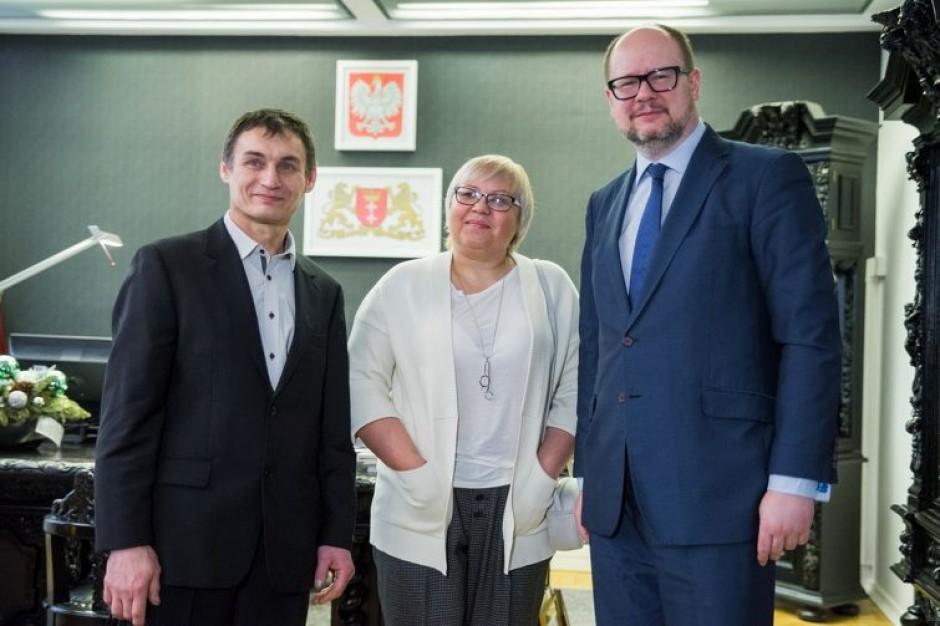 Gdańsk chce pomóc ukraińskiej rodzinie. Przyzna jej mieszkanie socjalne