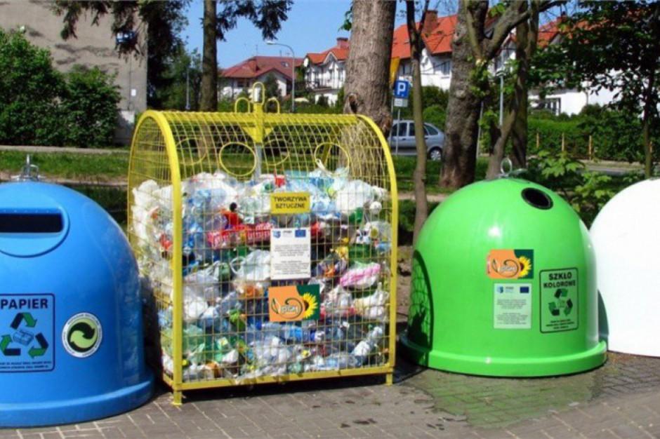 Ceny wzrosły, Nowy Tomyśl wyda na gospodarkę odpadami połowę więcej