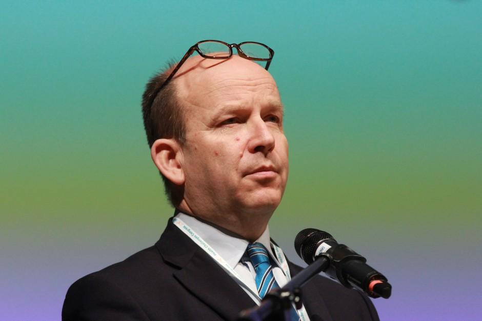 Konstanty Radziwiłł zapewnia: W żadnym szpitalu nie doszło do katastrofy