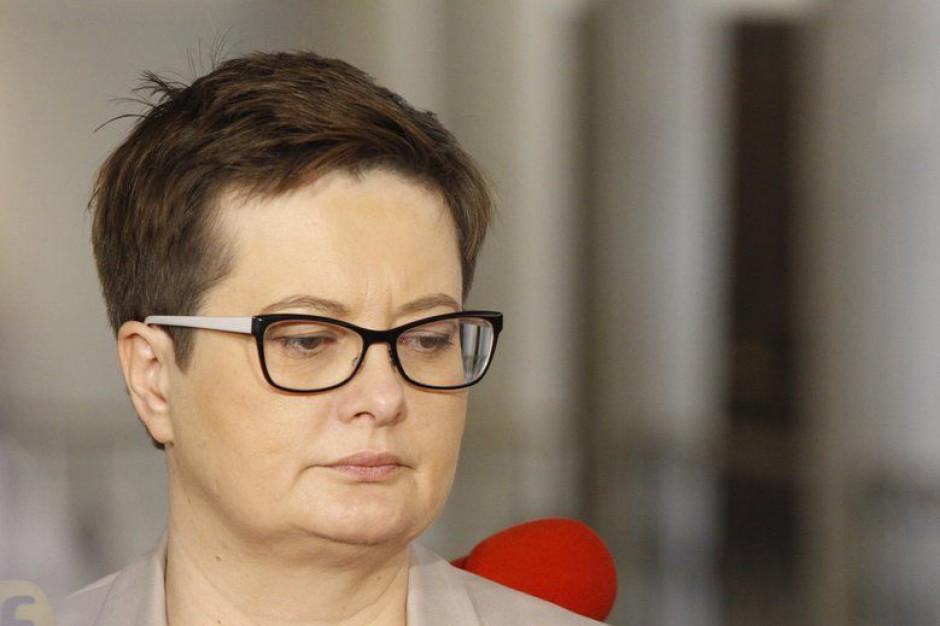 """Wybory samorządowe 2018. Katarzyna Lubnauer chce koalicji w sejmikach, inaczej opozycja """"przegra te wybory"""""""