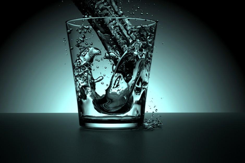 Ceny wody w województwach