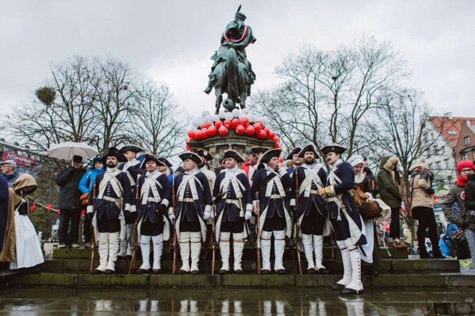 Jak polskie miasta, gminy i powiaty uczczą 100-lecie odzyskania niepodległości