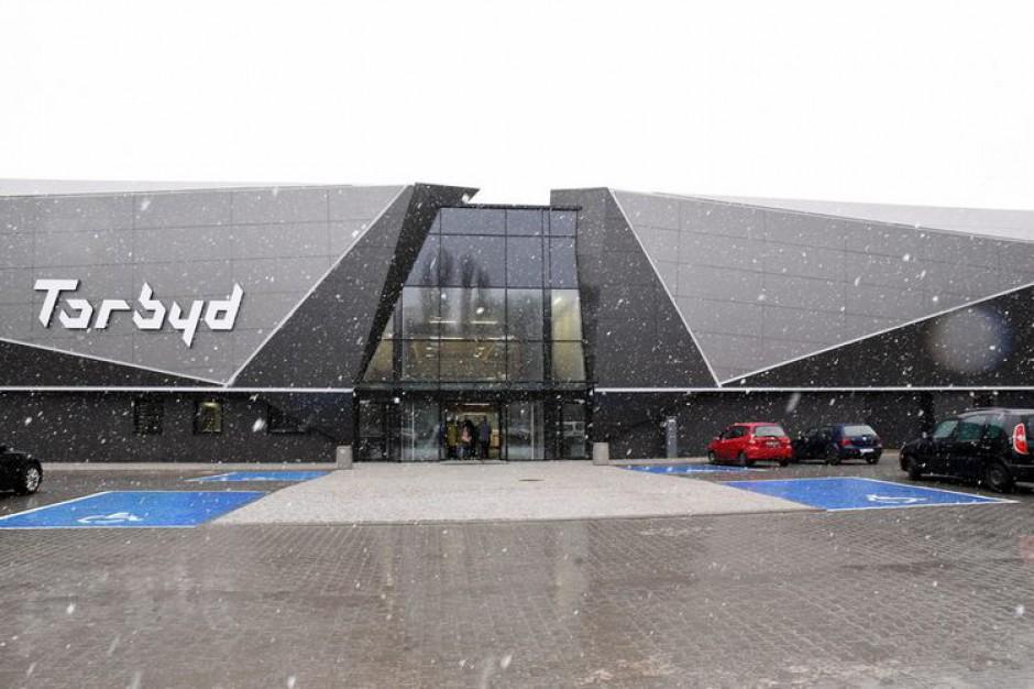 Kryte lodowisko w Bydgoszczy gotowe. W piątek oficjalne otwarcie