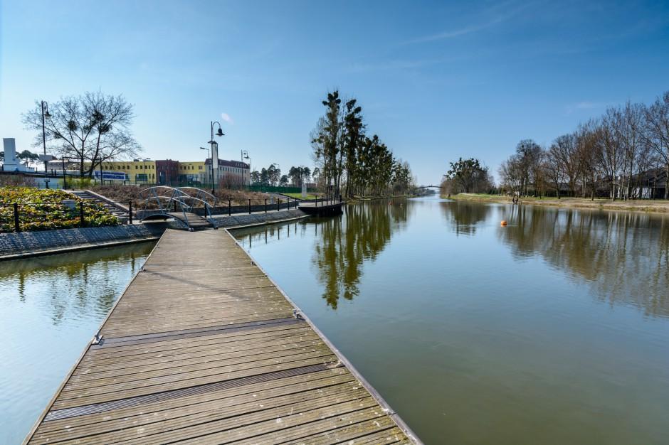 Nowe Prawo wodne: Budowa na terenach zalewowych? Trzeba mieć specjalną zgodę