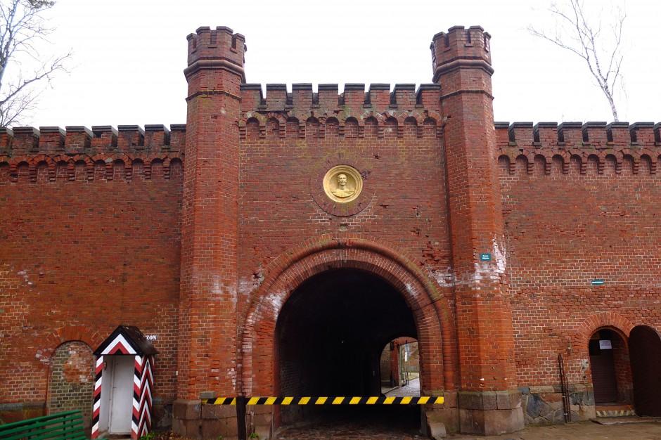 Twierdza Boyen przeszła remont części zabytków