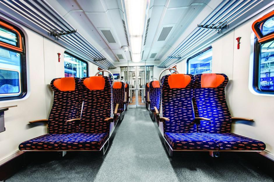 Warmińsko-mazurskie: Przewozy Regionalne ponownie będą operatorem kolejowym na przewóz pasażerów