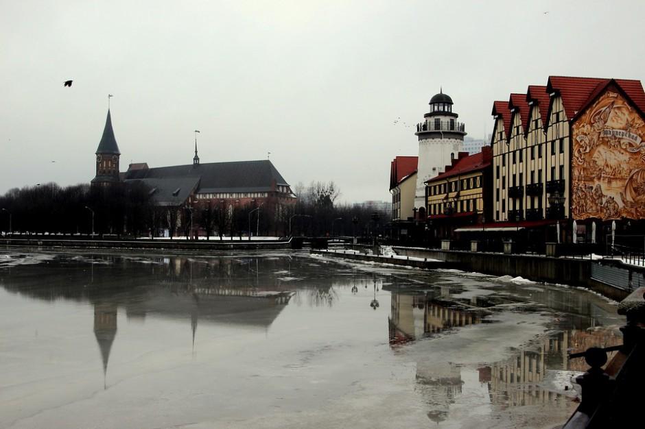 Gdynia: pilotażowe połączenie kolejowe Kaliningrad-Gdynia-Kaliningrad
