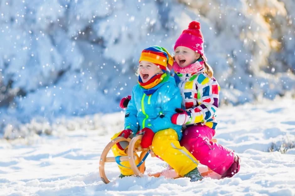 Ferie zimowe 2018, daty: 13 stycznia rozpoczynają się ferie w szkołach