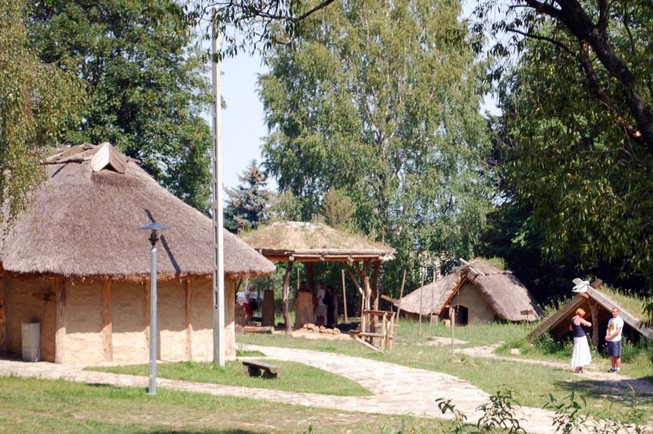 Powstanie Park Dziedzictwa Gór Świętokrzyskich