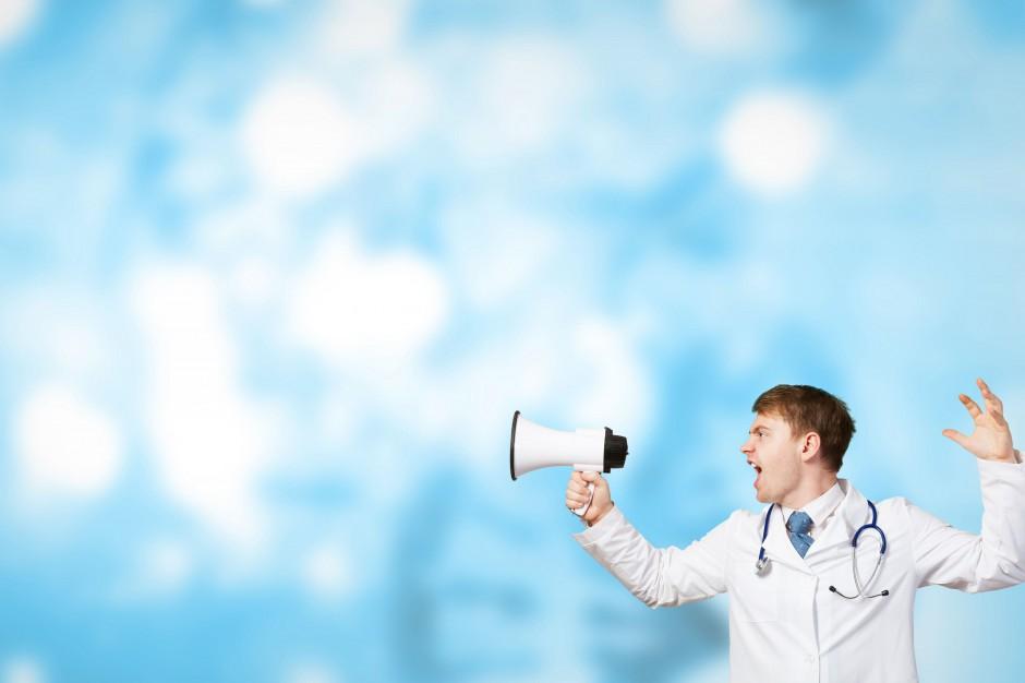 Wypowiadanie klauzuli opt-out przez lekarzy nie zaburza pracy szpitali?