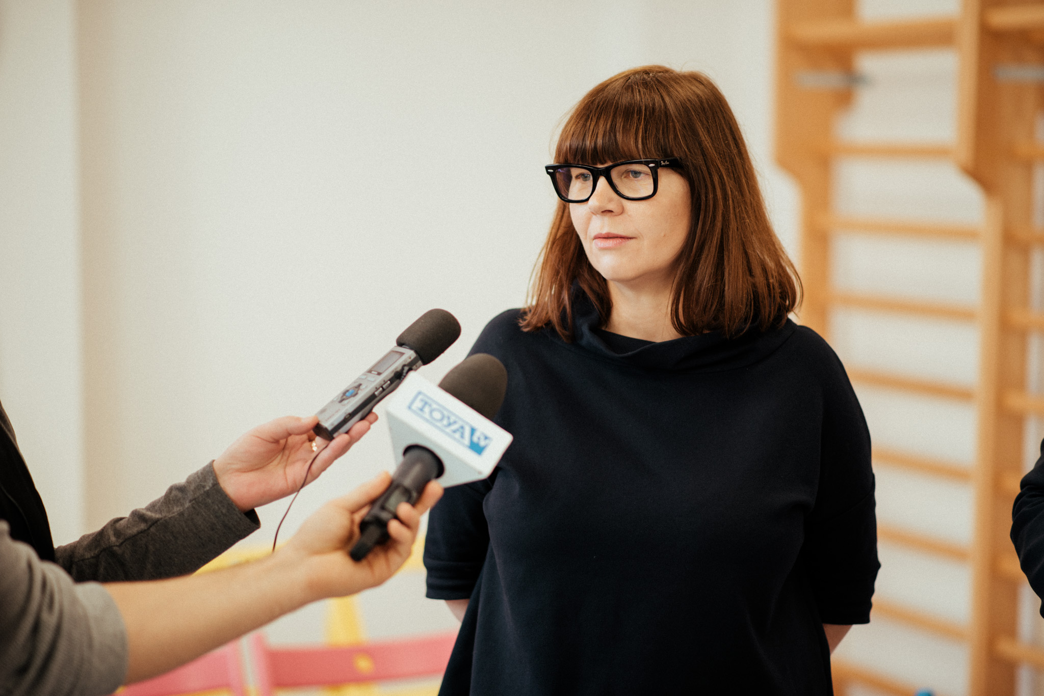 Celina Maciejewska będzie pełniła funkcję rzecznika ds. seniorów fot. UMŁ