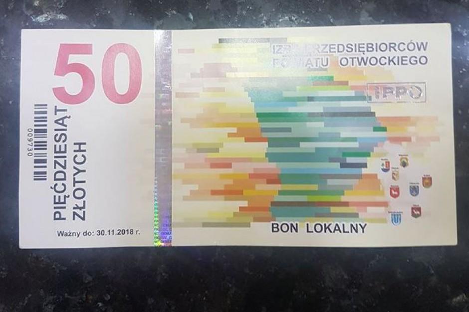 Radny Otwocka: krok milowy do wdrożenia samorządowej waluty lokalnej