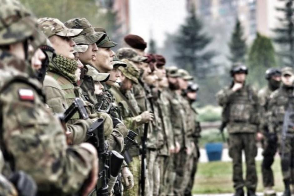 Lubelskie: Do końca 2018 brygada obrony terytorialnej w pełnym składzie