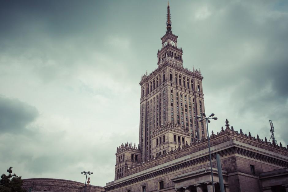 Prezes IPN: nie rozumiem argumentu, że Pałac Kultury wrósł w tkankę miasta