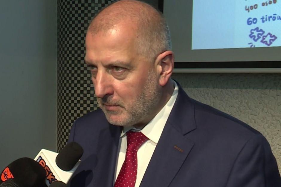 Rafał Dutkiewicz potępił atak na obywatela Indii
