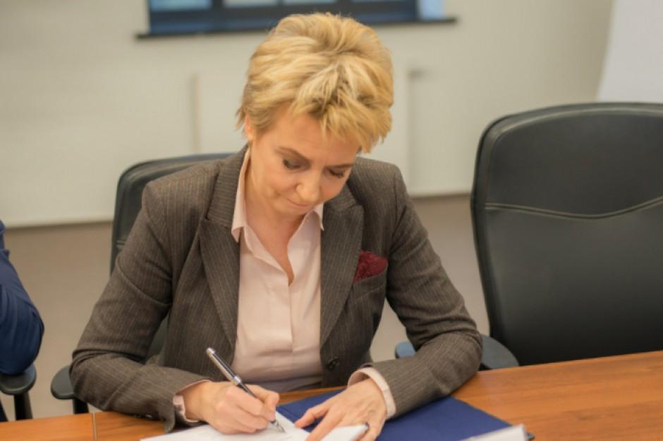 Proces Hanny Zdanowskiej, prezydent Łodzi odroczony do lutego