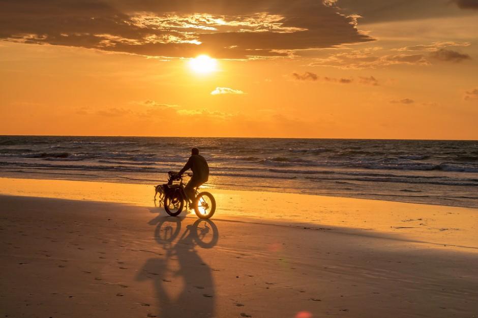 Kołobrzeg otrzyma ponad 4 mln zł unijnej dotacji na ścieżki rowerowe i miejsca do rekreacji