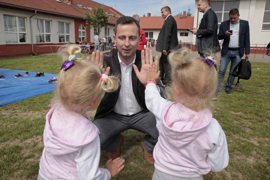 Kosiniak-Kamysz chce prezydenckiego weta ws. zmian w Kodeksie wyborczym