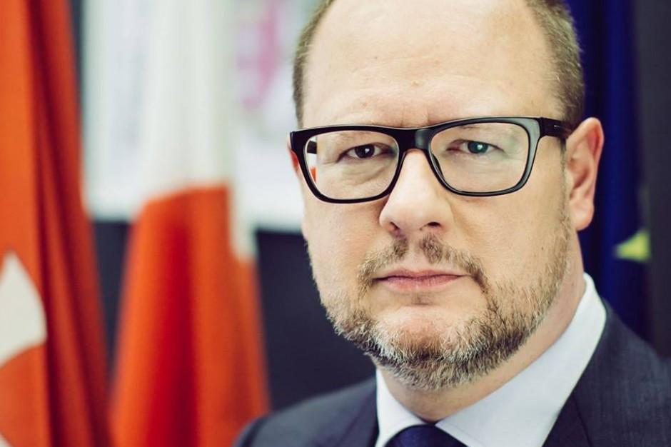 Paweł Adamowicz: Trwa nagonka, która ma podważyć zaufanie do mnie