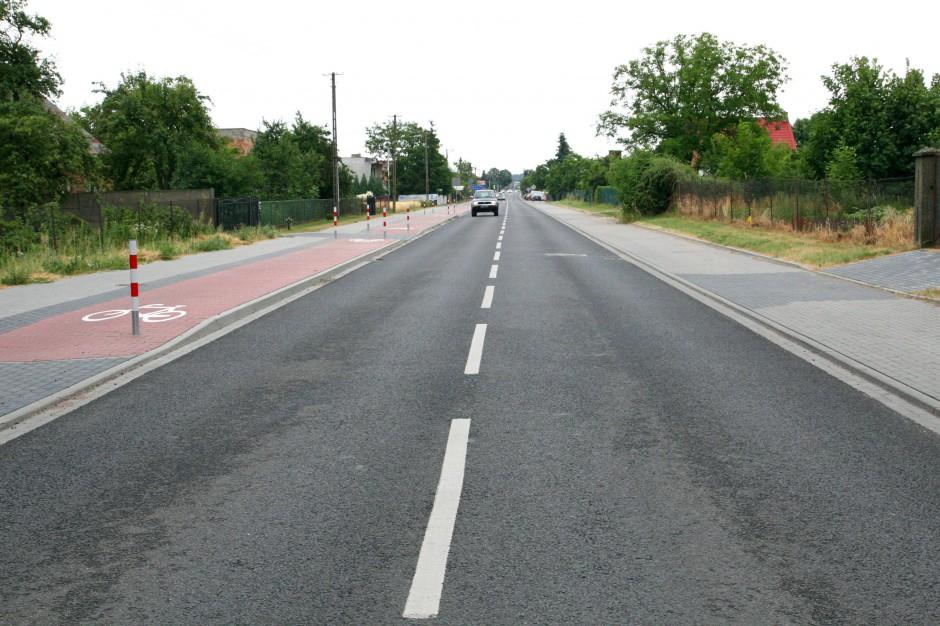 ZPP: Powiaty apelują o więcej środków na drogi lokalne