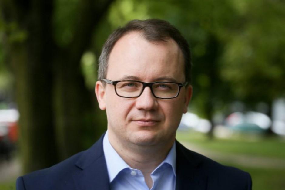Poznań otwiera punkt przyjęć Rzecznika Praw Obywatelskich