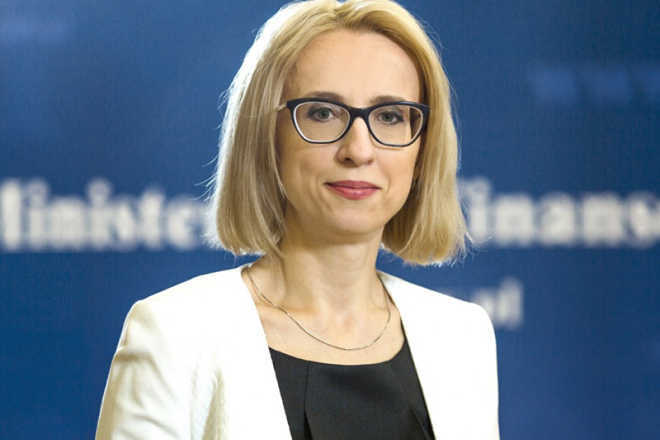 Teresa Czerwińska ministrem finansów. Kto zajmie się budżetem?