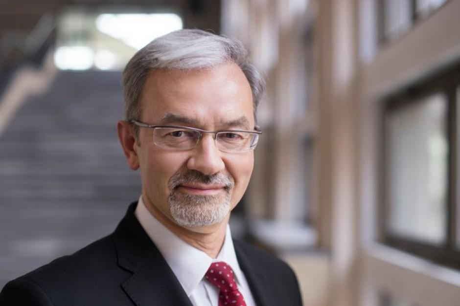 Jerzy Kwieciński: 2018 będzie rokiem inwestycji
