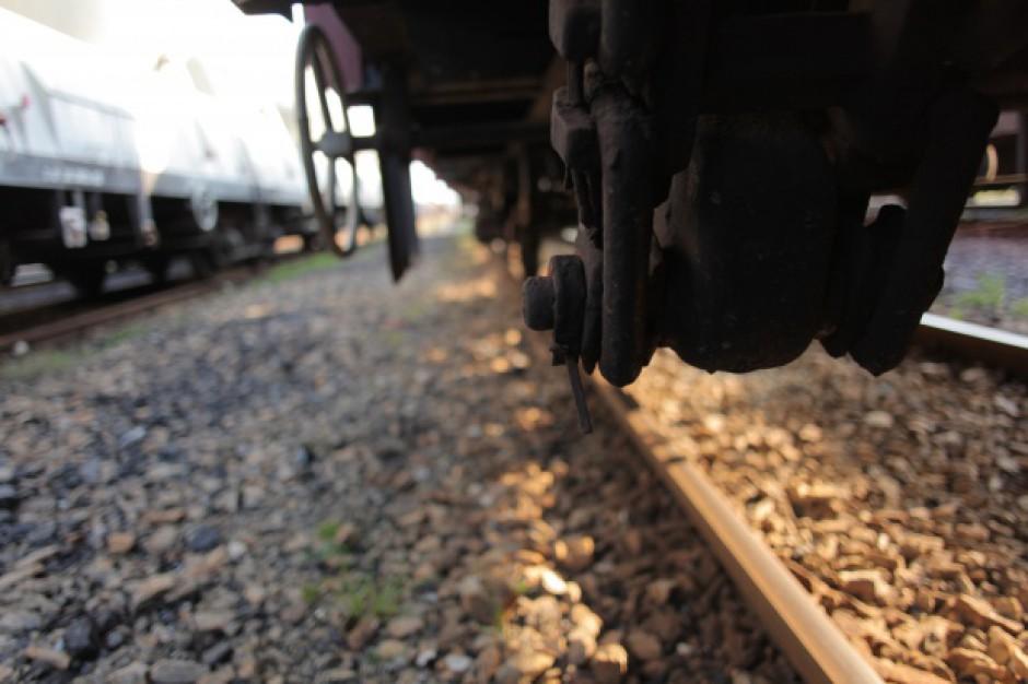 Regionalne wodociągi pozbyły się... pociągów