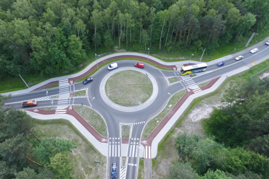 Program Polska – Słowacja. Inwestycje drogowe na Podhalu i Orawie