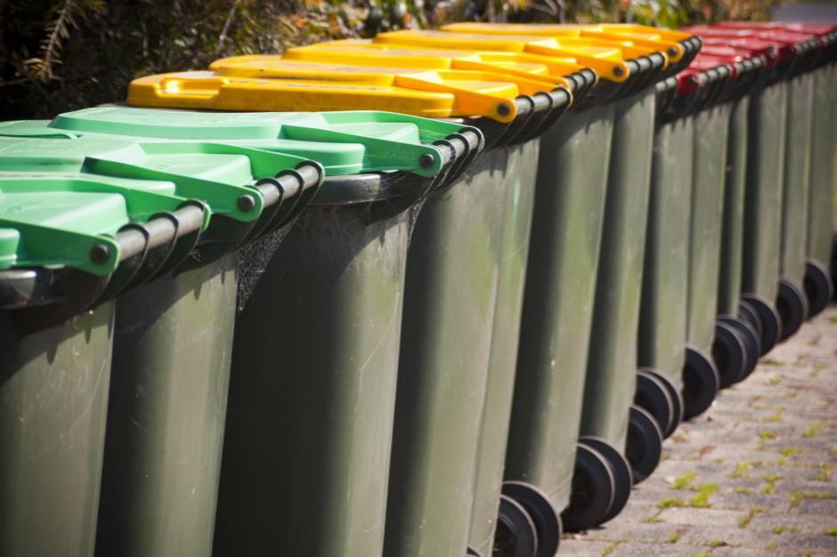 Gospodarka odpadami. Podwyżka opłat za śmieci