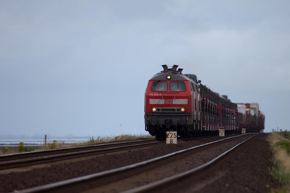 Śląsk, pociągi: Problemy na kolei po kradzieży sieci trakcyjnej