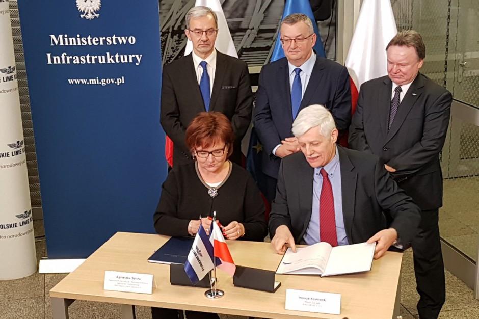 Warszawska linia średnicowa: Do końca 2018 poznamy warianty modernizacji