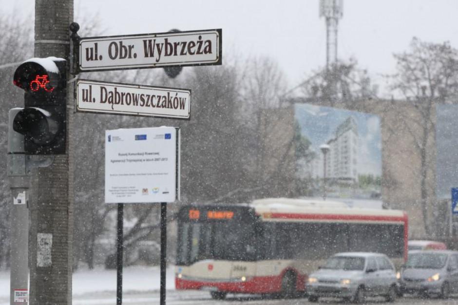 Dekomunizacja ulic: Gdańsk zaskarży do WSA zarządzenie wojewody