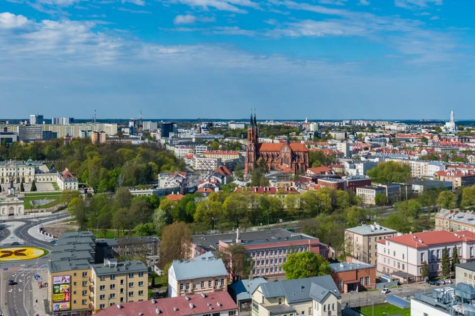 Białystok kolejny raz chce sprzedać działki inwestycyjne. Nawet dobre sąsiedztwo nie pomaga