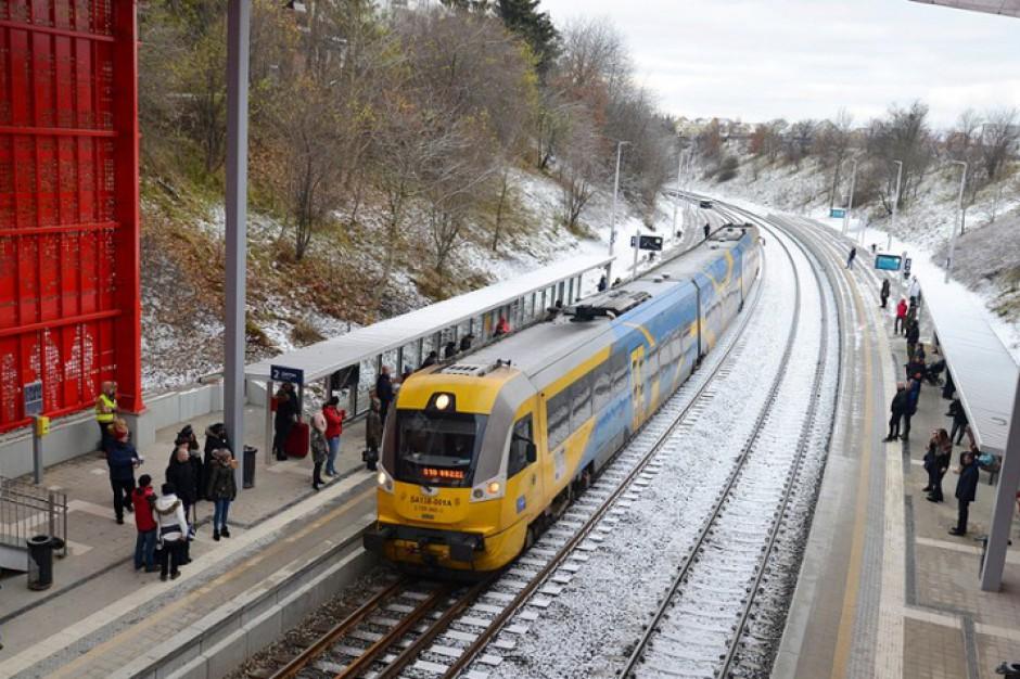 Pomorska Kolej Metropolitalna z rekordem. Ponad 3 mln pasażerów w 2017 r.