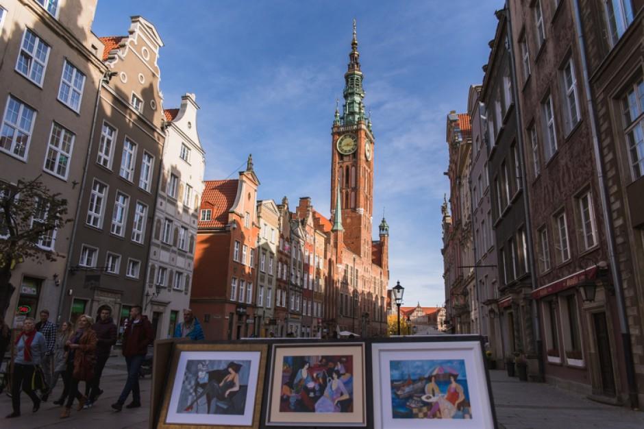 Gdańsk wysoko w rankingu serwisu TripAdvisor