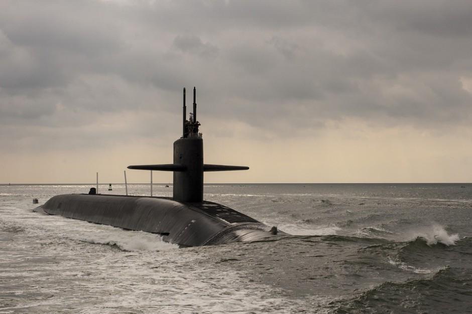 """Starosta drawski: okręt podwodny """"Kondor"""" byłby wspaniałą atrakcją turystyczną"""