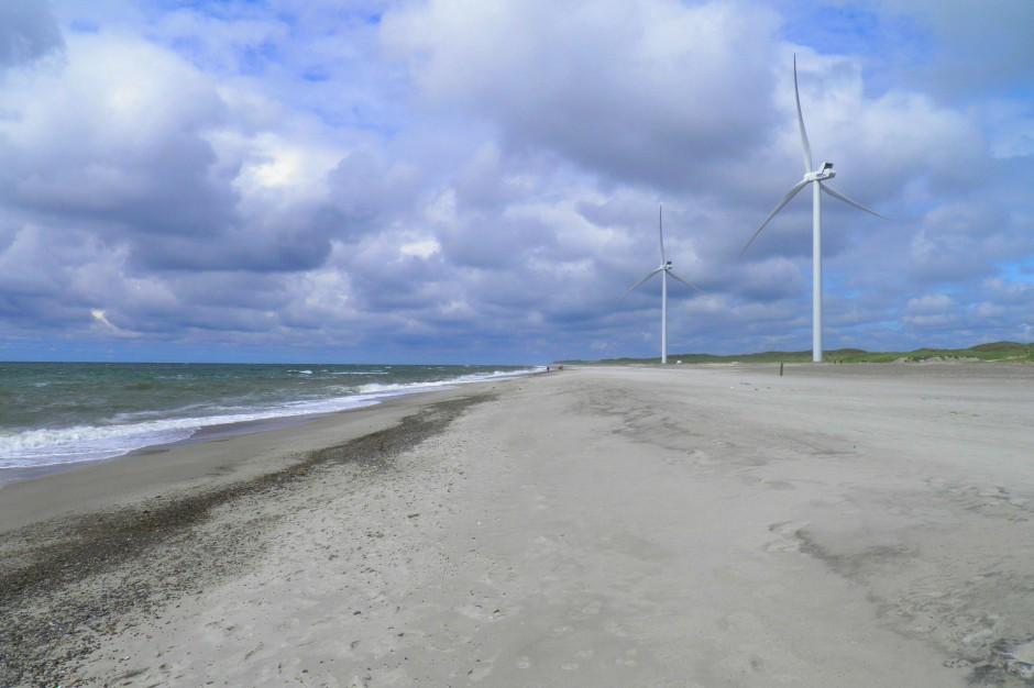 Morskie farmy wiatrowe w Polsce rozwiną skrzydła