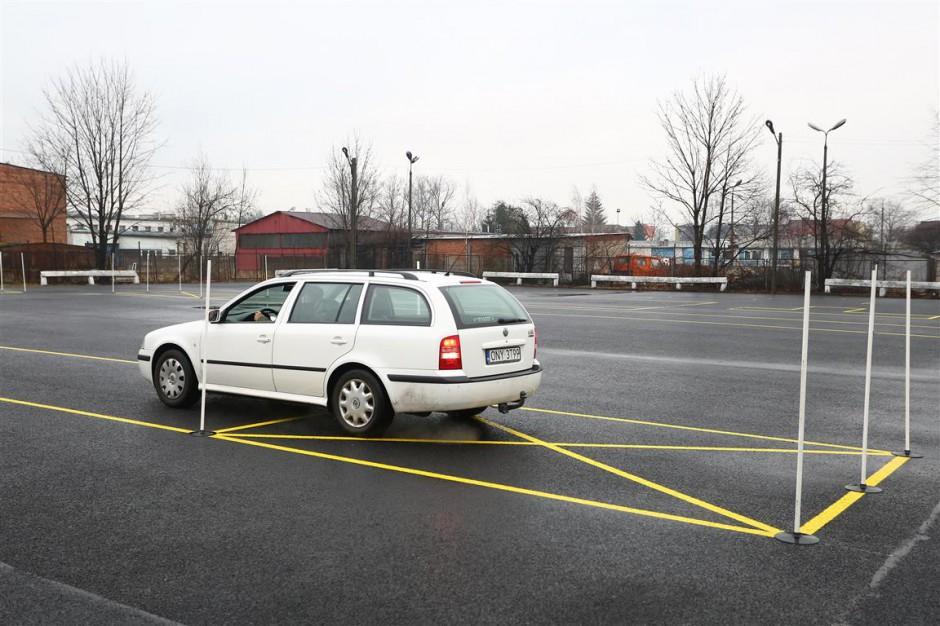 Egzamin na prawo jazdy: W Nysie już egzaminują przyszłych kierowców