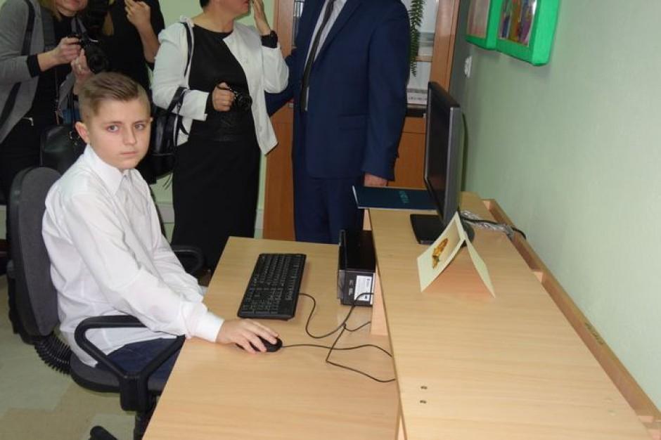 Ogólnopolska Sieć Edukacyjna: Te szkoły już cieszą się szybkim internetem