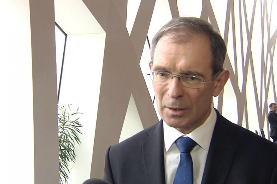 Zygmunt Frankiewicz broni Gliwic przed zarzutami burmistrza Ząbek