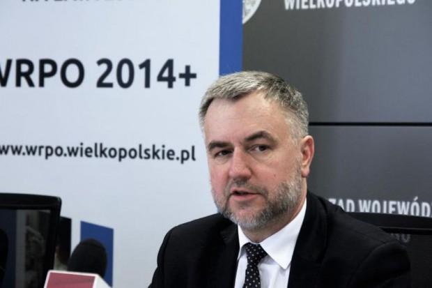Marek Woźniak (fot.:www.umww.pl)